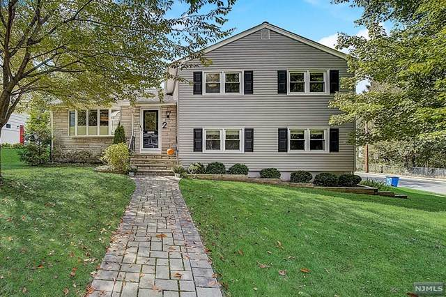 2 Harvard Avenue, Maplewood, NJ 07040 (MLS #20044862) :: Team Braconi | Christie's International Real Estate | Northern New Jersey