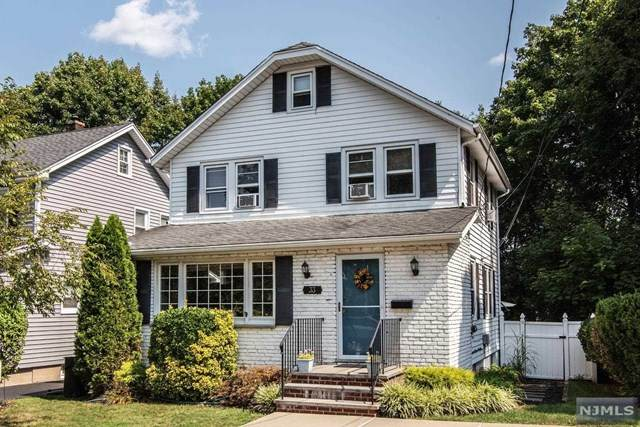 33 Windsor Road, Oradell, NJ 07649 (MLS #20044867) :: Kiliszek Real Estate Experts