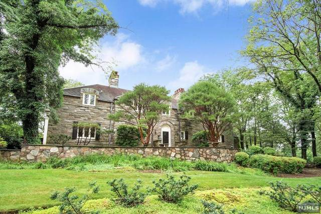 210 E Mountain Road, Sparta, NJ 07871 (MLS #20044879) :: Team Braconi | Christie's International Real Estate | Northern New Jersey