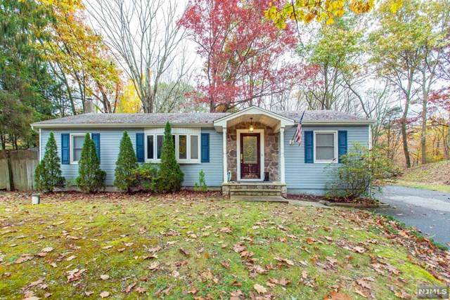 5154 Berkshire Valley Road, Jefferson Township, NJ 07438 (MLS #20044880) :: Kiliszek Real Estate Experts