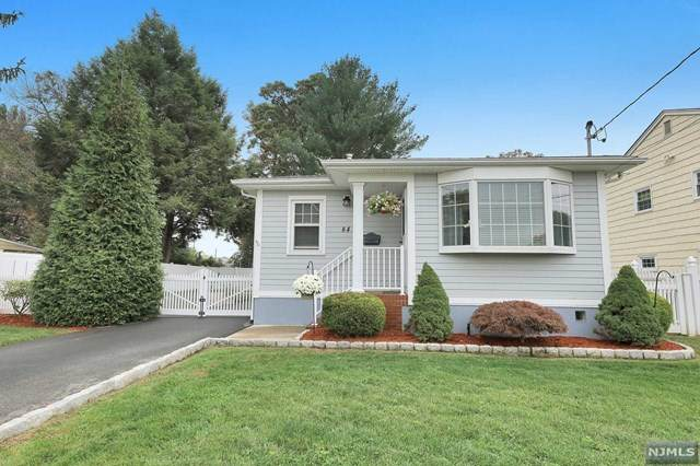 84 Atkins Terrace, East Rutherford, NJ 07073 (#20044888) :: NJJoe Group at Keller Williams Park Views Realty