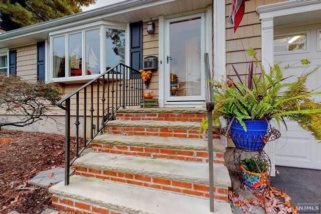 16 Clifford Drive, Park Ridge, NJ 07656 (MLS #20044898) :: William Raveis Baer & McIntosh