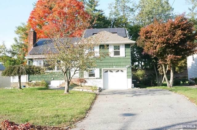 5 Audubon Road, Livingston, NJ 07039 (MLS #20044906) :: Team Braconi | Christie's International Real Estate | Northern New Jersey