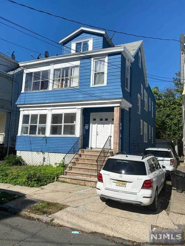 35 Chester Avenue, Irvington, NJ 07111 (MLS #20044920) :: Kiliszek Real Estate Experts