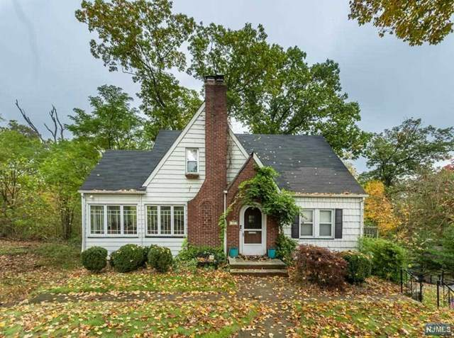 51 Overlook Road, Livingston, NJ 07039 (MLS #20044921) :: Team Braconi | Christie's International Real Estate | Northern New Jersey