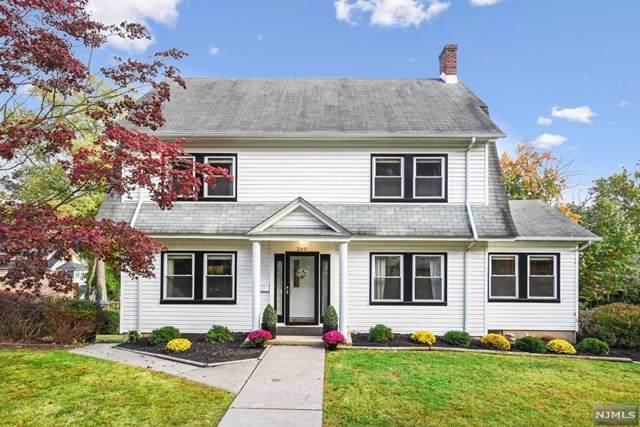 260 S Valley Road, West Orange, NJ 07052 (MLS #20044938) :: Kiliszek Real Estate Experts