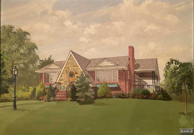 119 N Leswing Avenue, Saddle Brook, NJ 07663 (MLS #20044940) :: The Dekanski Home Selling Team