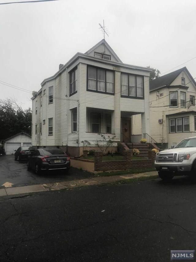 104 Richard Street, Passaic, NJ 07055 (MLS #20044942) :: Team Braconi | Christie's International Real Estate | Northern New Jersey