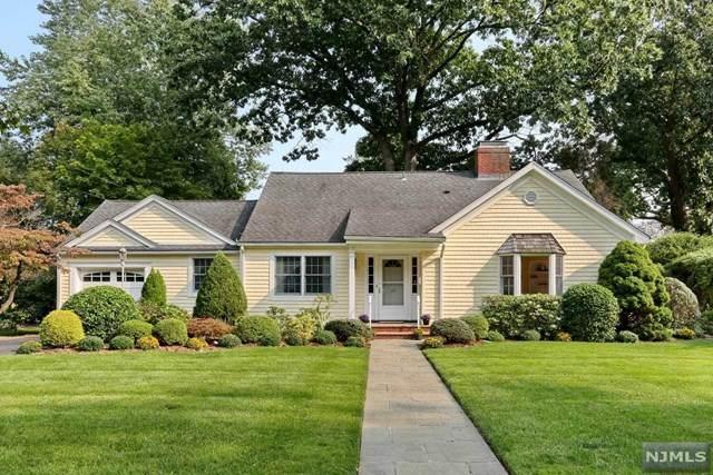 133 Highland Avenue, Ridgewood, NJ 07450 (MLS #20044949) :: William Raveis Baer & McIntosh