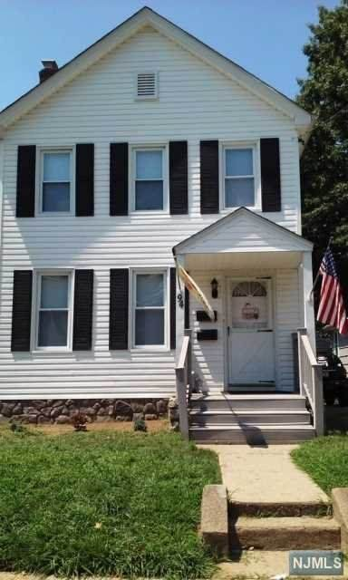94 3rd Avenue, Hawthorne, NJ 07506 (MLS #20044962) :: Provident Legacy Real Estate Services, LLC