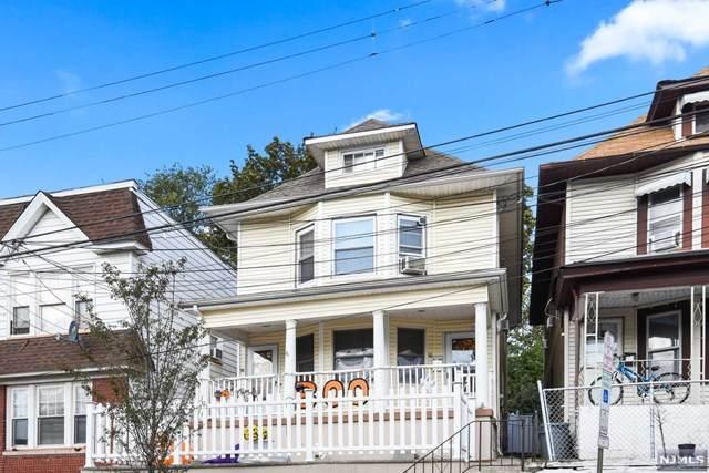 50 Cleveland Street, Belleville, NJ 07109 (MLS #20044963) :: Kiliszek Real Estate Experts
