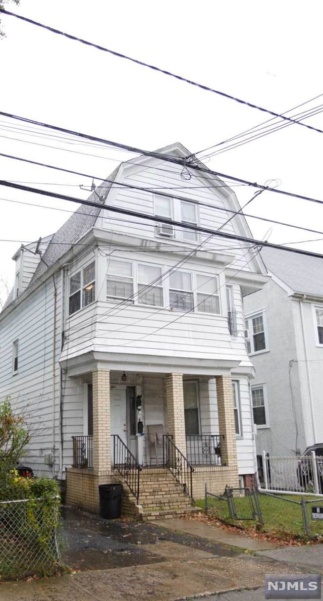 55 Dover Street, Newark, NJ 07106 (MLS #20044966) :: The Lane Team