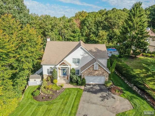 2 Ramapo Mountain Drive, Wanaque, NJ 07465 (MLS #20044973) :: Kiliszek Real Estate Experts