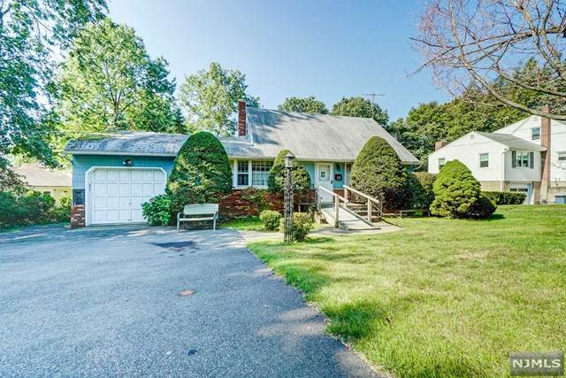 50 White Terrace, Ramsey, NJ 07446 (MLS #20044977) :: Halo Realty