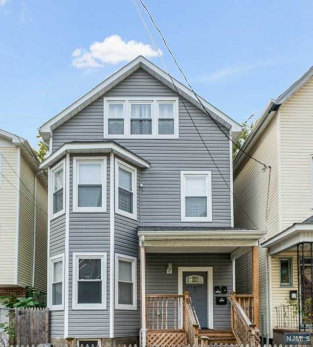 99 S 11th Street, Newark, NJ 07107 (MLS #20044980) :: The Lane Team