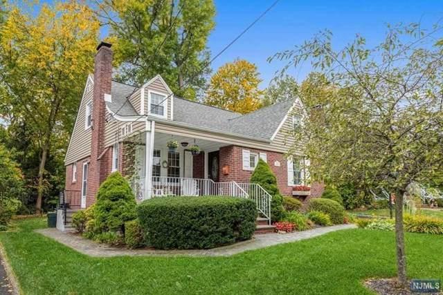 217 Monroe Avenue, River Edge, NJ 07661 (MLS #20044987) :: The Dekanski Home Selling Team