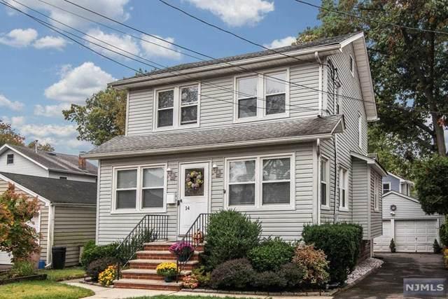 14 Oak Street, Dumont, NJ 07628 (MLS #20044989) :: Provident Legacy Real Estate Services, LLC