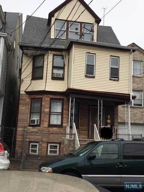 56 N 6th Street, Newark, NJ 07107 (MLS #20044996) :: The Lane Team