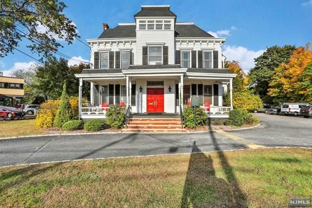 227 Hamburg Turnpike, Pompton Lakes, NJ 07442 (MLS #20045008) :: The Dekanski Home Selling Team