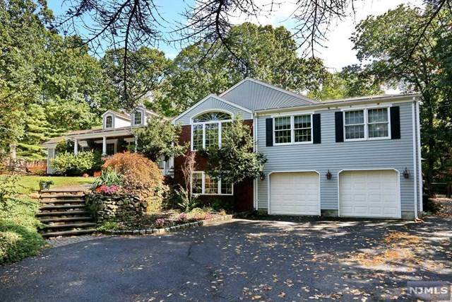 60 Wyandemere Drive, Woodcliff Lake, NJ 07677 (MLS #20045028) :: Halo Realty