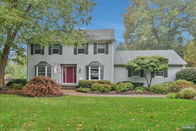 111 Maltbie Avenue, Midland Park, NJ 07432 (MLS #20045043) :: The Dekanski Home Selling Team