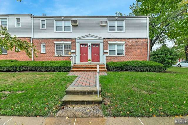 91 Hastings Avenue, Rutherford, NJ 07070 (#20045048) :: NJJoe Group at Keller Williams Park Views Realty