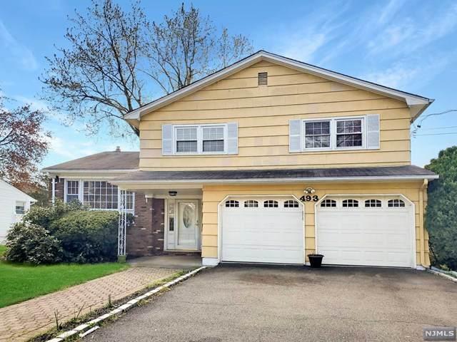 493 W 3rd Avenue, Roselle, NJ 07203 (MLS #20045049) :: The Sikora Group