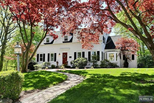 900 Glenview Road, Ridgewood, NJ 07450 (MLS #20045059) :: William Raveis Baer & McIntosh