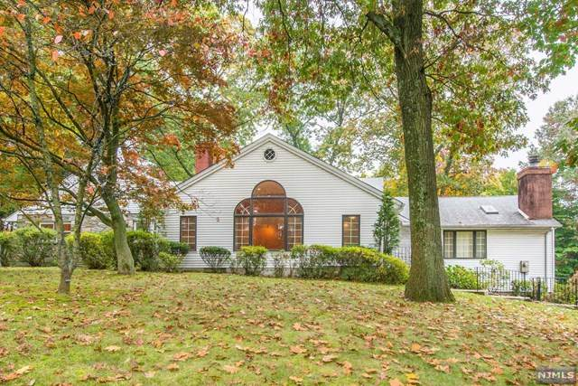 909 Washington Avenue, Twp Of Washington, NJ 07676 (MLS #20045061) :: William Raveis Baer & McIntosh