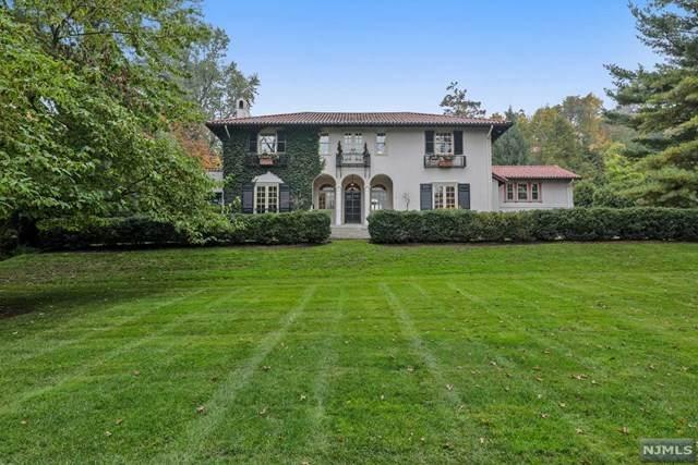 46 Highland Avenue, Montclair, NJ 07042 (MLS #20045065) :: Kiliszek Real Estate Experts