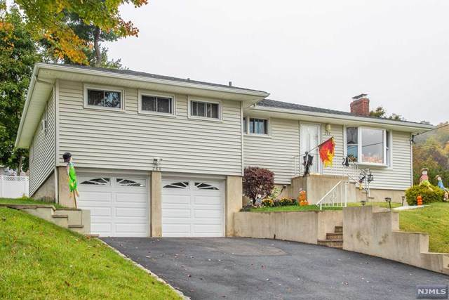 284 Fairview Avenue, Cedar Grove, NJ 07009 (MLS #20045073) :: Team Braconi | Christie's International Real Estate | Northern New Jersey