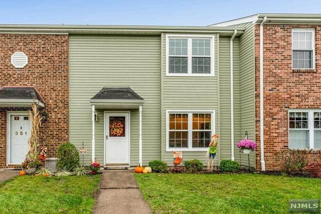 352 Gettysburg Way, Lincoln Park Borough, NJ 07035 (MLS #20045079) :: Provident Legacy Real Estate Services, LLC