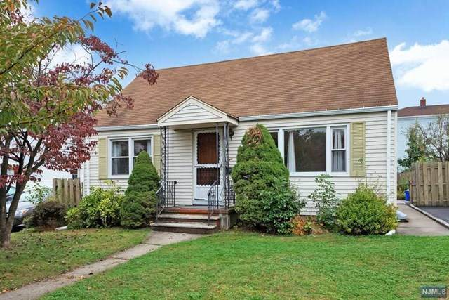 8 Jefferson Street, Belleville, NJ 07109 (MLS #20045082) :: Kiliszek Real Estate Experts