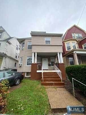 855 S 15th Street, Newark, NJ 07108 (MLS #20045093) :: The Lane Team
