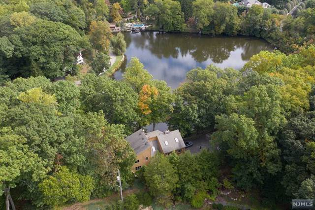 730 Colonial Road, Franklin Lakes, NJ 07417 (MLS #20045110) :: William Raveis Baer & McIntosh