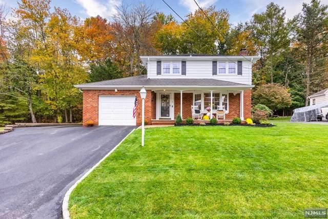 5 East Street, Wanaque, NJ 07465 (MLS #20045131) :: Provident Legacy Real Estate Services, LLC