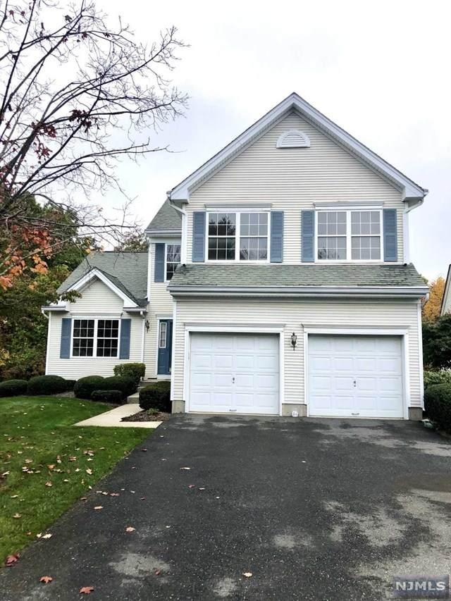 34 Glen Rock Road, Cedar Grove, NJ 07009 (MLS #20045134) :: Team Braconi | Christie's International Real Estate | Northern New Jersey