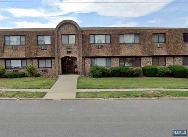 439 Ridge Road #6, Lyndhurst, NJ 07071 (MLS #20045154) :: The Dekanski Home Selling Team