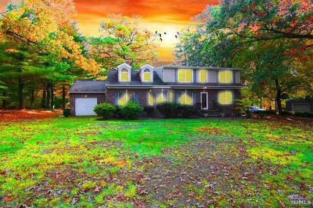 191 Hillcrest Avenue, Wyckoff, NJ 07481 (MLS #20045163) :: Halo Realty