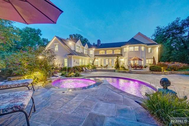 203 Wearimus Road, Ho-Ho-Kus, NJ 07423 (MLS #20045179) :: Team Braconi | Christie's International Real Estate | Northern New Jersey