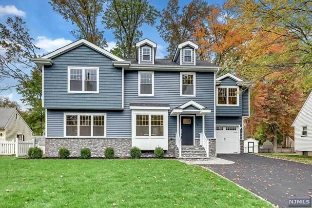 48 Carlson Parkway, Cedar Grove, NJ 07009 (MLS #20045186) :: Team Braconi | Christie's International Real Estate | Northern New Jersey