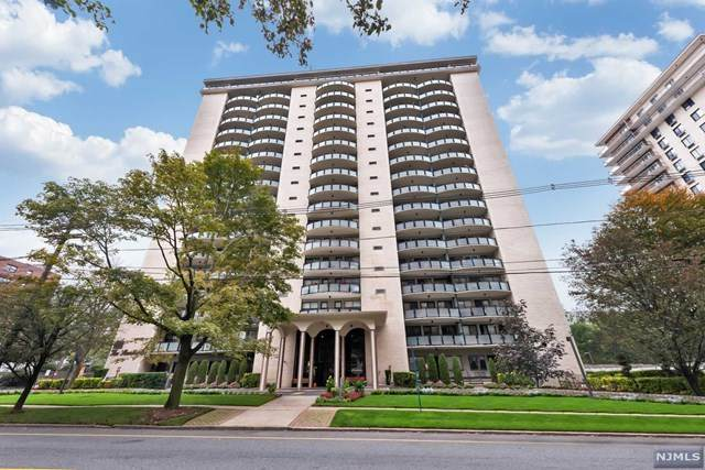 125 Prospect Avenue 16J, Hackensack, NJ 07601 (MLS #20045193) :: The Dekanski Home Selling Team