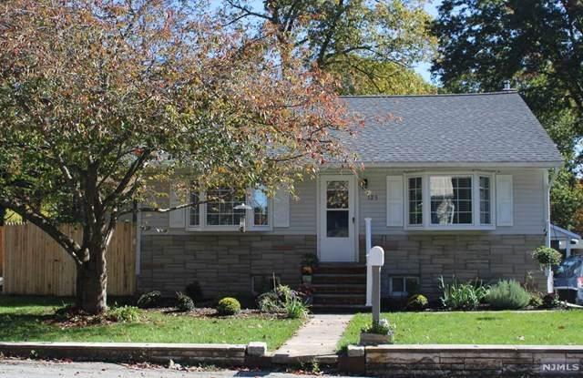 125 Tulsa Trail, Hopatcong, NJ 07843 (MLS #20045195) :: Provident Legacy Real Estate Services, LLC