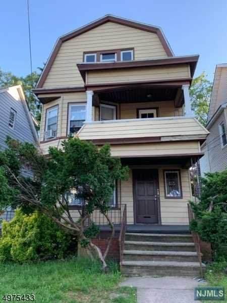 118 Mapes Avenue, Newark, NJ 07112 (MLS #20045202) :: Provident Legacy Real Estate Services, LLC