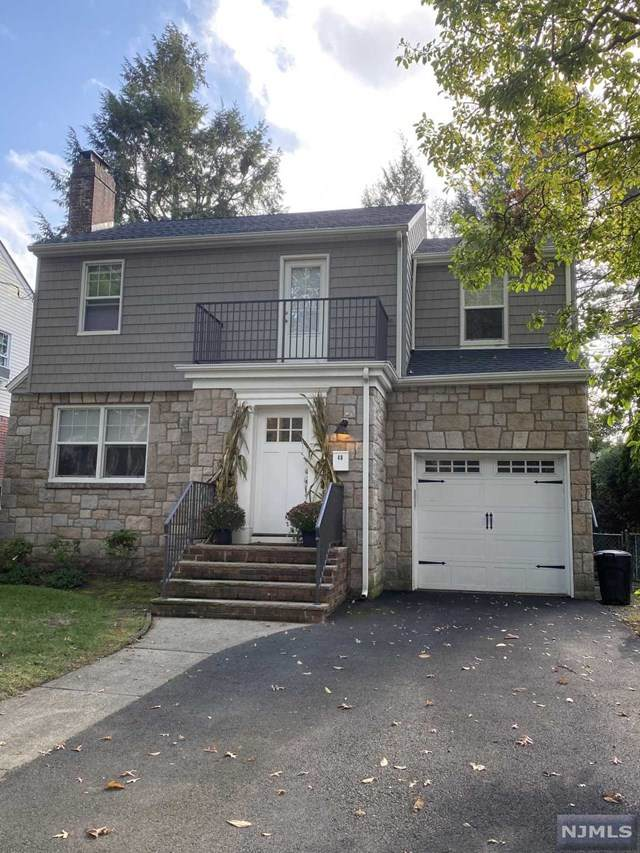 48 Minell Place, Teaneck, NJ 07666 (#20045203) :: NJJoe Group at Keller Williams Park Views Realty