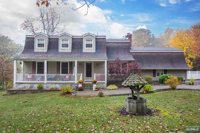 135 Henderson Road, West Milford, NJ 07460 (MLS #20045205) :: Team Braconi | Christie's International Real Estate | Northern New Jersey