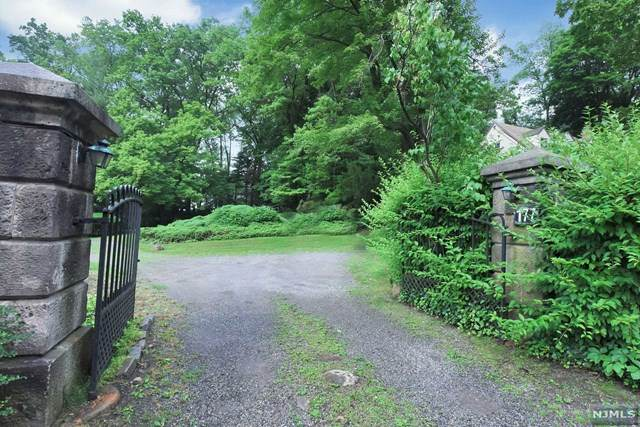 177 Hudson Avenue, Tenafly, NJ 07670 (#20045206) :: NJJoe Group at Keller Williams Park Views Realty