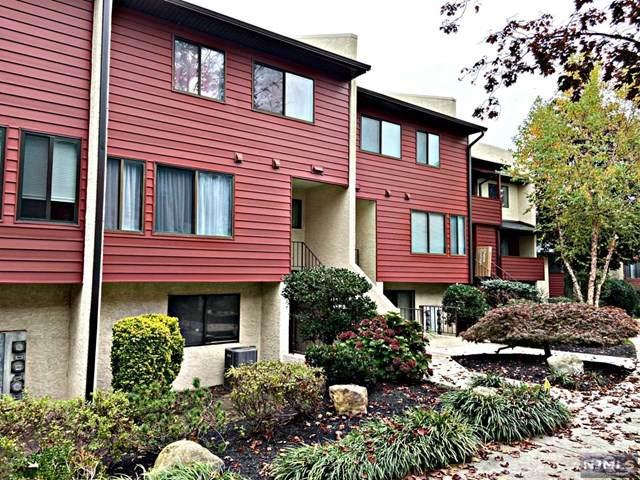109 River Road A4, Nutley, NJ 07110 (MLS #20045222) :: Provident Legacy Real Estate Services, LLC