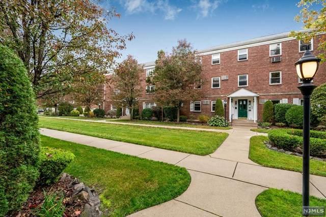239 Johnson Avenue O1, Hackensack, NJ 07601 (MLS #20045234) :: The Dekanski Home Selling Team