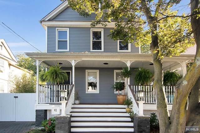 41 Maple Street, Ridgefield Park, NJ 07660 (MLS #20045235) :: Team Braconi | Christie's International Real Estate | Northern New Jersey